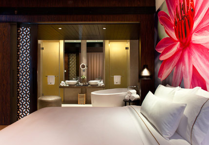 Hyderabad India hotels: Top New Hotels In Hyderabad