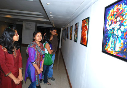 Hyderabad India events: Top Art Events In Town