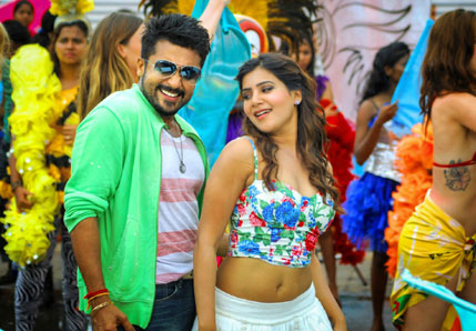 Hyderabad India movies: Sikandar (Telugu)