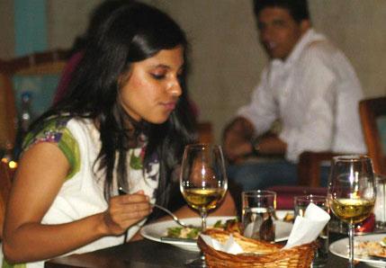 Hyderabad India restaurants: Top Food Events