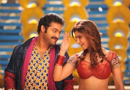 Hyderabad India movies: Rabhasa