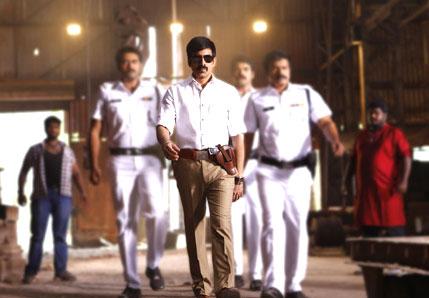 Hyderabad India movies: Power