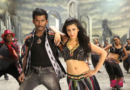 Hyderabad India movies: Pooja