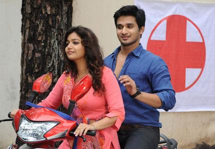 Hyderabad India movies: Karthikeya
