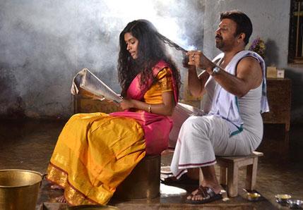 Hyderabad India movies: Naa Bangaaru Talli