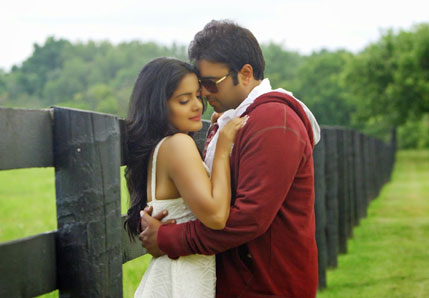 Hyderabad India movies: Rowdy Fellow