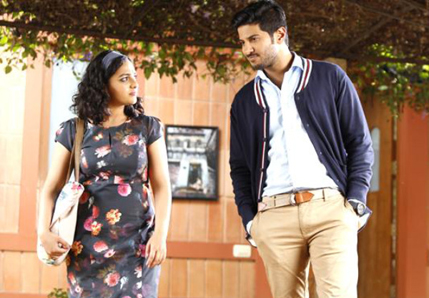 Hyderabad India movies: Ok Bangaram