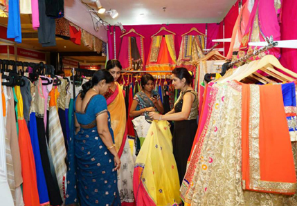 Hyderabad India shopping: Top Shopping Events