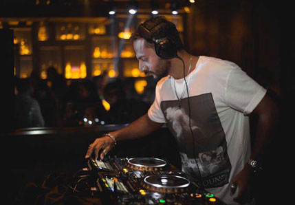 Hyderabad India events: Saturday Nightlife