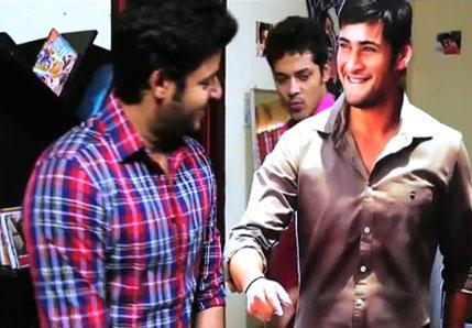 Hyderabad India movies: Superstar Kidnap