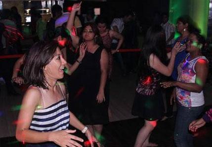 Hyderabad India events: Wednesday Nightlife