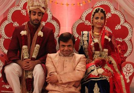 Hyderabad India movies: Baankey Ki Crazy Baraat