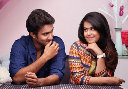 Hyderabad India movies: Thanu Nenu