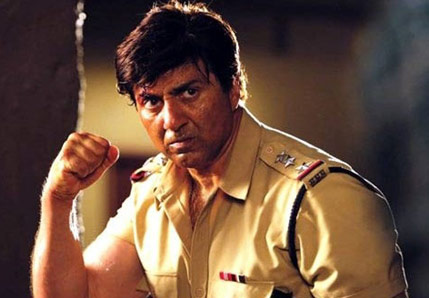 Hyderabad India movies: Ghayal Once Again