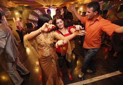 Hyderabad India events: Tuesday Nightlife