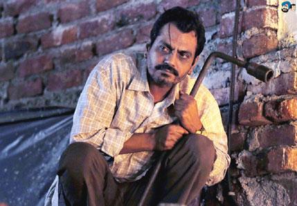 Hyderabad India movies: Raman Raghav 2.0