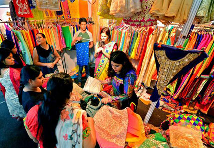 Hyderabad India shopping: Upcoming Expositions