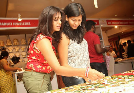 Hyderabad India shopping: Upcoming Shopping Events