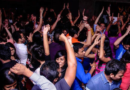 Hyderabad India events: Wednesday Nightlife