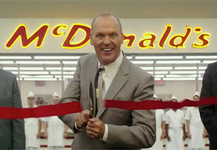 Hyderabad India movies: The Founder