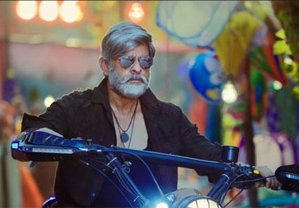 Hyderabad India movies: Patel SIR