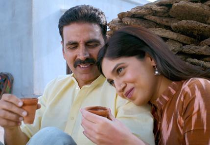 Hyderabad India movies: Toilet - Ek Prem Katha