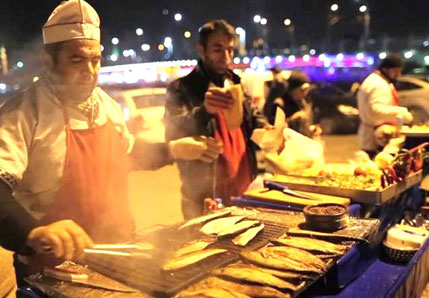 Hyderabad India restaurants: Top Food Festivals