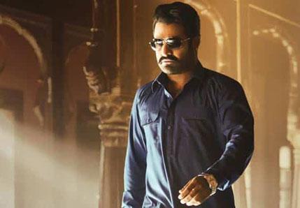 Hyderabad India movies: Jai Lava Kusa