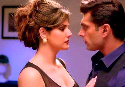 Hyderabad India movies: Aksar 2