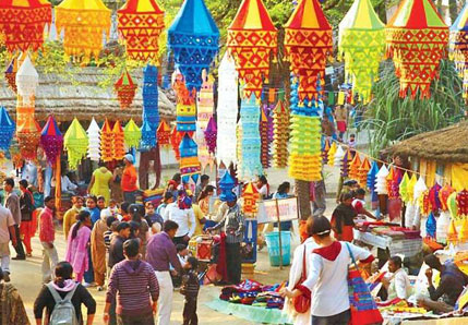 Hyderabad India shopping: Top Shopping Exhibitions
