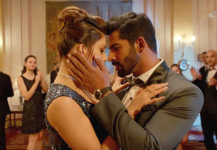 Hyderabad India movies: Hate Story 4