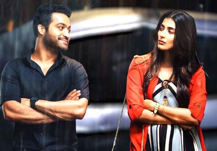 Hyderabad India movies: Aravindha Sametha