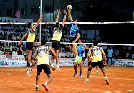 Hyderabad India events: Top Sports Events