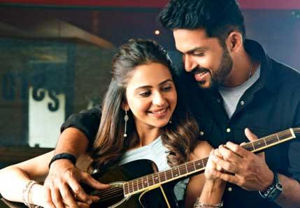 Hyderabad India movies: Dev (Telugu)