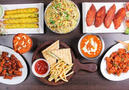 Hyderabad India restaurants: Top Food Events In Town