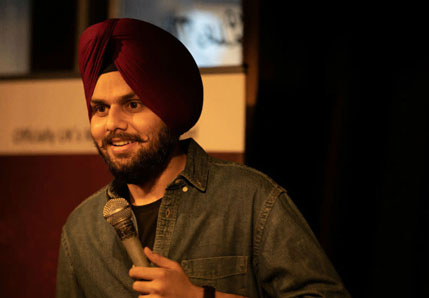 Hyderabad India events: Upcoming Comedy Shows