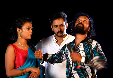 Hyderabad India movies: Kadhanika