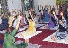 Vemana yoga research institute hyderabad india