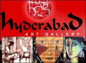 Hyderabad Art Gallery