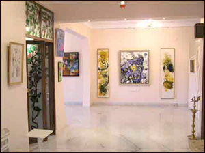 Minaaz Art Gallery