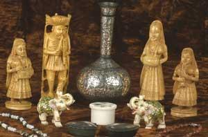 Sheela's Arts & Crafts (Since 1966)