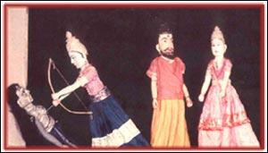 Nori Puppet Theater