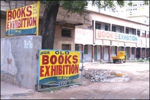 Unique Book Exhibition