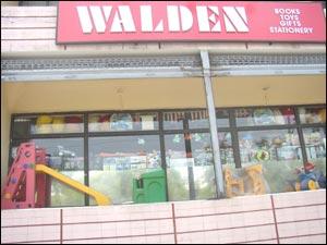 Walden (Greenlands)