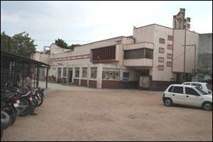 Anjali (S D Road)