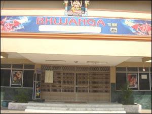 Bhujanga 70mm (Jeedimetla)