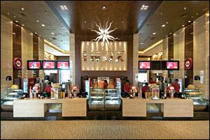 Inox - GVK One Mall (Banjara Hills)