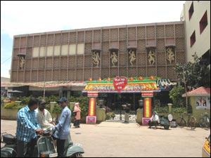 Ramakrishna 70mm (Abids)