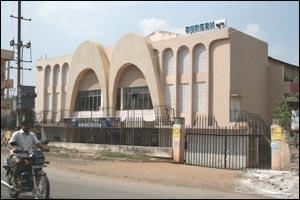 Suresh Theater (Seetaphalmandi)