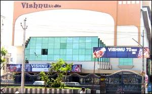 Vishnu 70mm (Vanasthalipuram)